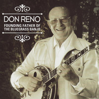 Avatar for the related artist Don Reno