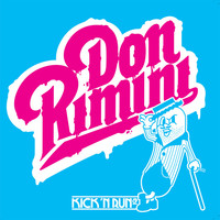 Image of Don Rimini linking to their artist page due to link from them being at the top of the main table on this page