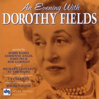 Avatar for the related artist Dorothy Fields