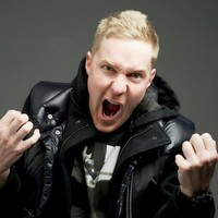Avatar for the related artist Drapht