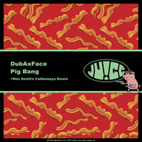 Avatar for the related artist Dubaxface