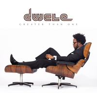 Avatar for the related artist Dwele