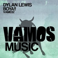 Avatar for the related artist Dylan Lewis
