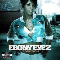 Avatar for the related artist Ebony Eyez