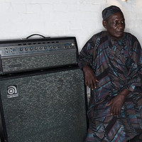 Avatar for the related artist Ebo Taylor