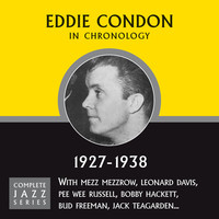 Image of Eddie Condon linking to their artist page due to link from them being at the top of the main table on this page