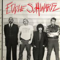Avatar for the related artist Eddie Schwartz
