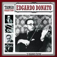 Image of Edgardo Donato linking to their artist page due to link from them being at the top of the main table on this page