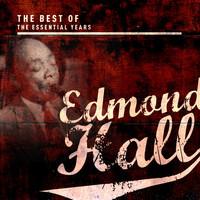 Avatar for the related artist Edmond Hall