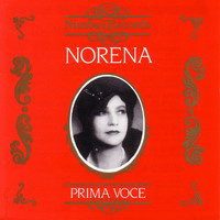 Avatar for the related artist Eide Norena