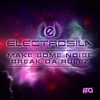 Avatar for the related artist Electrosila