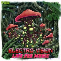 Avatar for the related artist Electro Vision