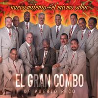 Avatar for the related artist El Gran Combo De Puerto Rico