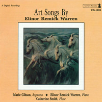 Avatar for the related artist Elinor Remick Warren