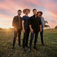 Avatar for the related artist Eli Young Band