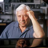 Avatar for the related artist Elmer Bernstein
