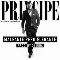 Image of El Principe linking to their artist page due to link from them being at the top of the main table on this page