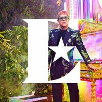 Avatar for the related artist Elton John
