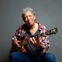 Image of Elvin Bishop linking to their artist page due to link from them being at the top of the main table on this page