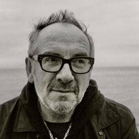 Avatar for the related artist Elvis Costello