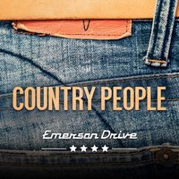Avatar for the related artist Emerson Drive