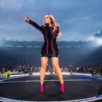 Avatar for the related artist Emma Bunton
