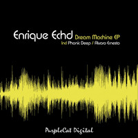 Avatar for the related artist Enrique Echd