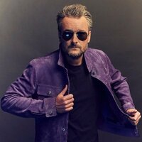 Avatar for the related artist Eric Church