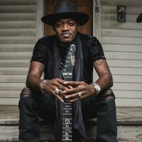 Image of Eric Gales linking to their artist page, present due to the event they are headlining being at the top of this page