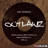 Avatar for the related artist Eric Montero