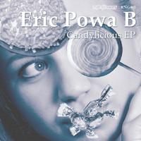 Avatar for the related artist Eric Powa B