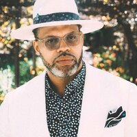 Avatar for the related artist Eric Roberson