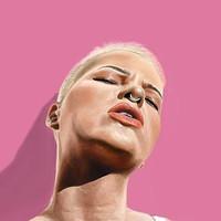 Avatar for the related artist Etta Bond