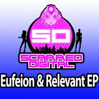 Avatar for the related artist Eufeion
