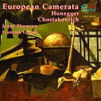 Avatar for the related artist European Camerata