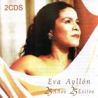 Avatar for the related artist Eva Ayllón