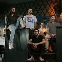 Avatar for the related artist Every Time I Die