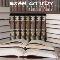 Image of Exam Study Classical Music Orchestra linking to their artist page due to link from them being at the top of the main table on this page