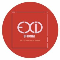 Image of EXID linking to their artist page due to link from them being at the top of the main table on this page