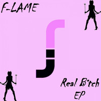 Avatar for the related artist F-LAME