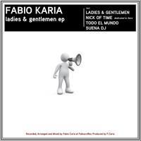 Avatar for the related artist Fabio Karia