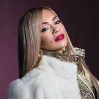 Avatar for the related artist Faith Evans