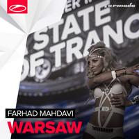 Avatar for the related artist Farhad Mahdavi