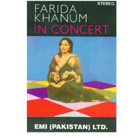 Avatar for the related artist Farida Khanum