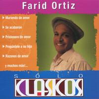 Avatar for the related artist Farid Ortiz