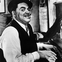 Avatar for the related artist Fats Waller