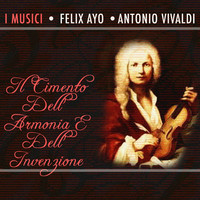 Avatar for the related artist Felix Ayo