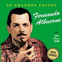 Avatar for the related artist Fernando Albuerne