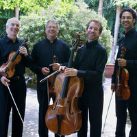 Image of Fine Arts Quartet linking to their artist page due to link from them being at the top of the main table on this page