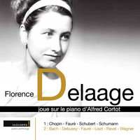 Avatar for the related artist Florence Delaage